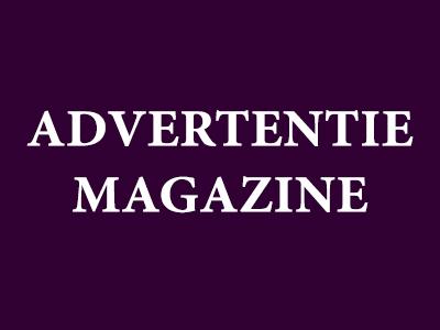 advertentie-magazine