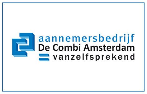 Aannemersbedrijf De Combi