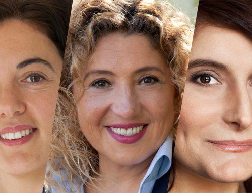 Bekendmaking genomineerden  'EZVN Vrouwelijke Manager Nederland 2018'