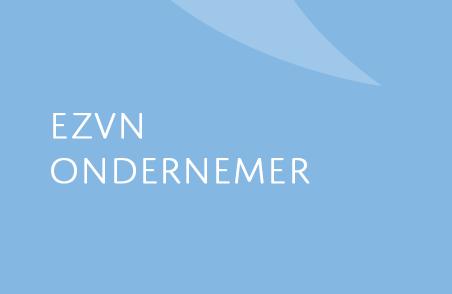 EZVN ondernemers award